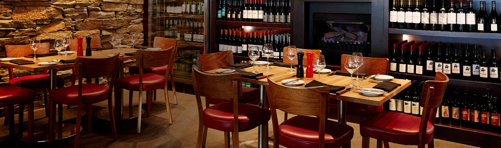 Functions & Events at I'm Angus Steakhouse