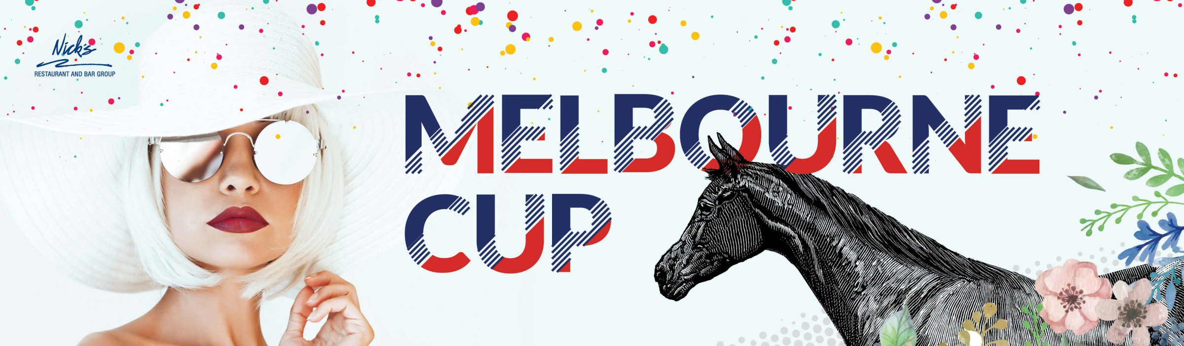 Melbourne Cup Lunch at any of Nick's 6 Ionic Venues | Nick's Restaurant & Bar Group